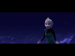 Замороженная / Холодное сердце / Frozen - Idina Menzel - Let It Go